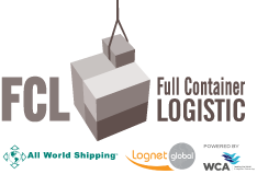FCL - Full Container Logistic